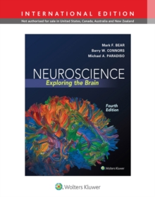 Neuroscience : Exploring the Brain, Hardback Book
