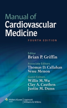 Manual of Cardiovascular Medicine, Paperback Book