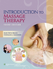 Introduction to Massage Therapy, Paperback Book