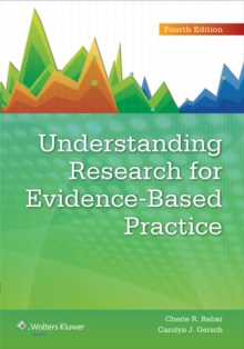 Understanding Research for Evidence-Based Practice, Paperback / softback Book