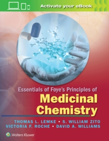Essentials of Foye's Principles of Medicinal Chemistry, Paperback Book