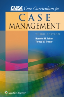 CMSA Core Curriculum for Case Management, Paperback / softback Book