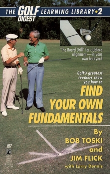 Finding Your Own Fundamentals : Gold Digest Library 2, EPUB eBook