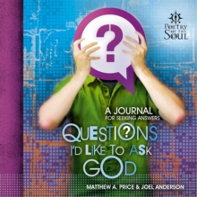 Questions I'd Like to Ask God, EPUB eBook
