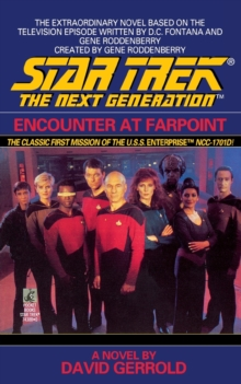 Encounter at Farpoint, Paperback / softback Book