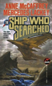 The Ship Who Searched, Paperback / softback Book