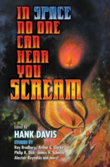 In Space No One Can Hear You Scream, Paperback / softback Book