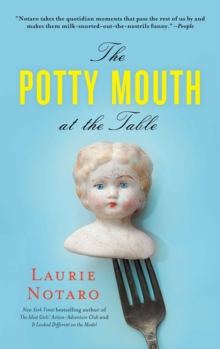 The Potty Mouth at the Table, EPUB eBook