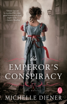 The Emperor's Conspiracy, Paperback Book