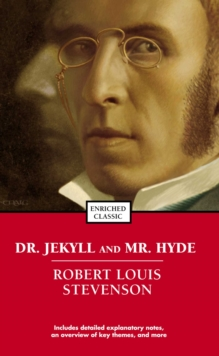 Dr. Jekyll and Mr. Hyde, EPUB eBook