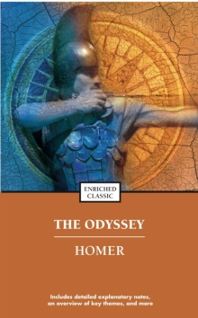 The Odyssey, EPUB eBook