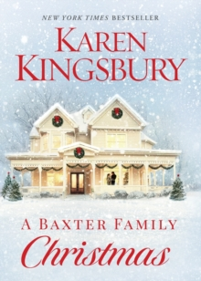 A Baxter Family Christmas, Paperback / softback Book