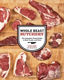 Whole Beast Butchery, Hardback Book