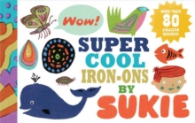Super Cool Iron-Ons by Sukie, Calendar Book