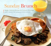 Sunday Brunch, Paperback / softback Book