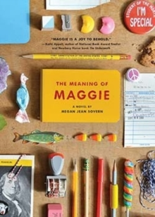 Meaning of Maggie, Hardback Book