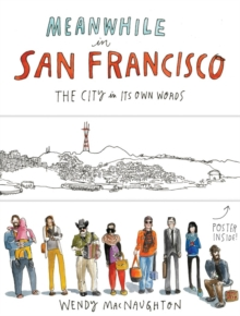 Meanwhile in San Francisco, Paperback / softback Book