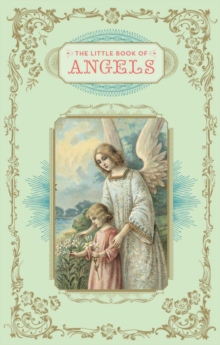 The Little Book of Angels, Hardback Book
