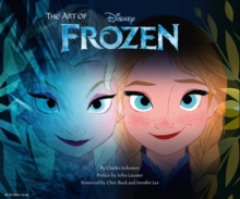 Art of Frozen, Hardback Book