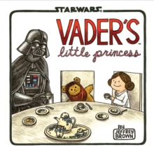 Vader's Little Princess, Hardback Book