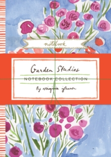 Garden Studies Notebook Collection, Notebook / blank book Book