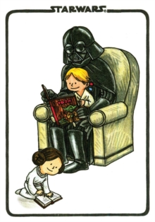 Darth Vader and Son Flexi Journal, Calendar Book
