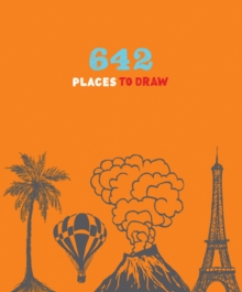 642 Places to Draw, Calendar Book