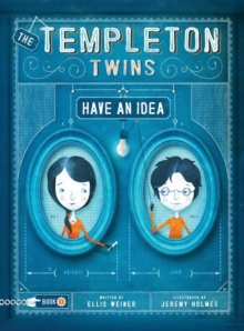 Templeton Twins Have an Idea : Bk. 1, Paperback Book