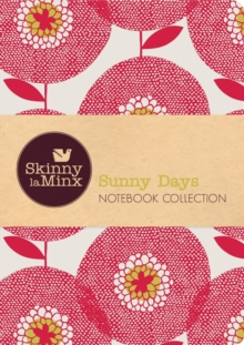 Sunny Days Notebook Collection (Skinny LaMinx), Calendar Book