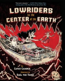 Lowriders to the Center of the Earth, EPUB eBook