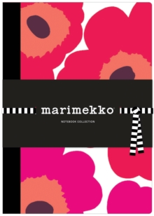 Marimekko Notebook Collection, Calendar Book