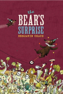 The Bear's Surprise, Hardback Book