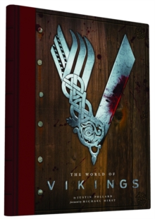 The World of Vikings, Hardback Book