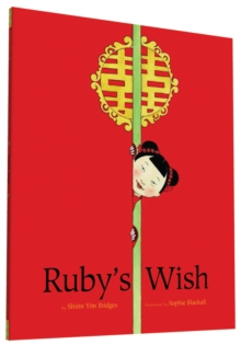 Ruby's Wish, Paperback Book