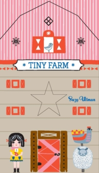 Tiny Farm, Board book Book