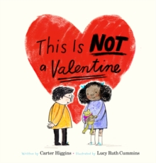 This Is Not a Valentine, EPUB eBook