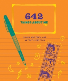 Things About Me, Record book Book