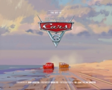 The Art of Cars 3, Hardback Book