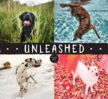 Unleashed, Hardback Book