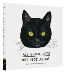 All Black Cats are Not Alike, Hardback Book