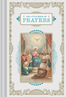 Little Book of Prayers, Hardback Book