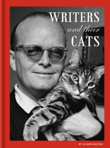 Writers and Their Cats, Hardback Book