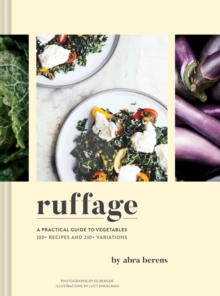 Ruffage : Recipes and Stories Inspired by My Appalachian Home, Hardback Book