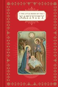 The Little Book of the Nativity, Hardback Book