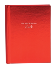 The Red Book of Luck, Hardback Book