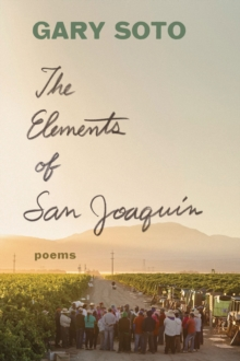 The Elements of San Joaquin, Paperback Book