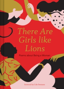 There are Girls like Lions, Hardback Book
