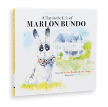 Last Week Tonight with John Oliver Presents A Day in the Life of Marlon Bundo, Hardback Book