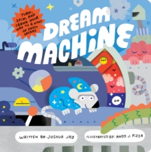 Dream Machine, Board book Book