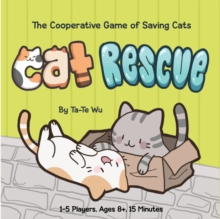 Cat Rescue, Game Book